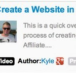 how to build an affiliate website
