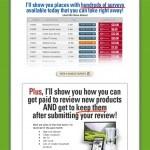 is get cash for surveys a scam