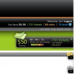 instant cash sweepstakes $50