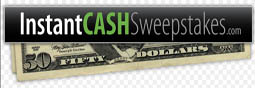 is instant cash sweepstakes legit