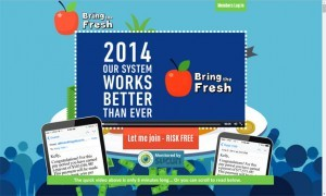 is bring the fresh a scam 2015