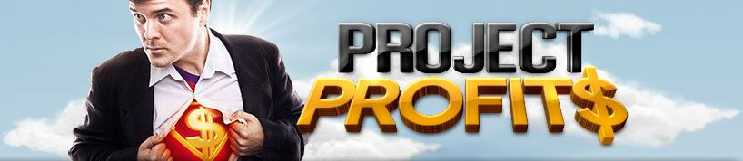 project profits logo