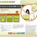 survey scout scam
