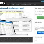 what is jaaxy keyword tool review