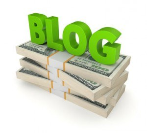can you make money from blogging
