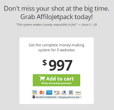 affilojetpack pricing