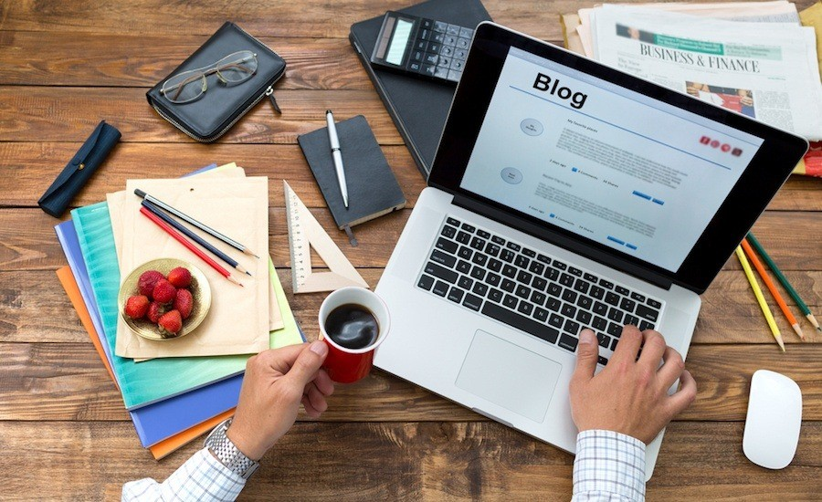 Make money blogging - dos and donts