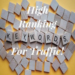 How to Find High Ranking Keywords