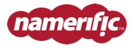 Namerific logo