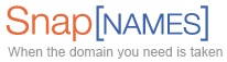 SnapNames logo