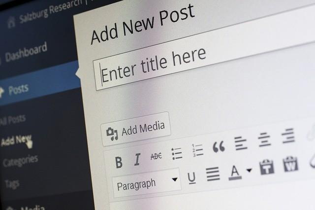 on page optimization wordpress header tags