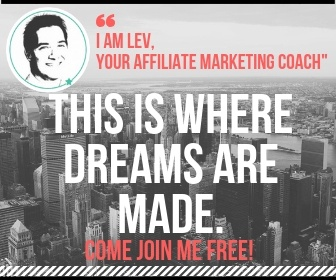 Affiliate Marketing Mentor Coach