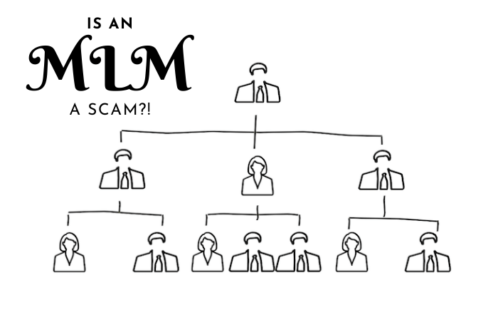 is an MLM a scam